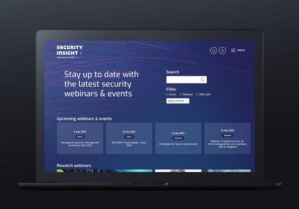 Website Security Insight